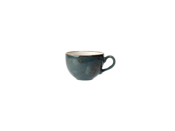 Kahvikuppi sininen 22,75 cl