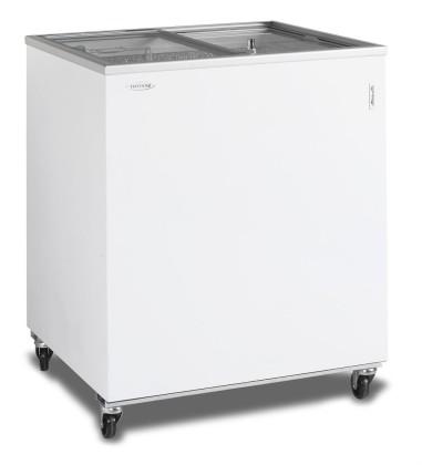 Pakaste- / jäätelöallas IC200SC-I