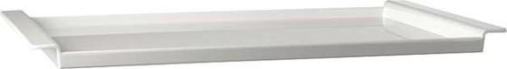 Leipäaseman aluslevy melamiini 59,5x35,5 cm K 8 cm