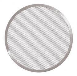 Pizzaritilä alumiini Ø 28 cm