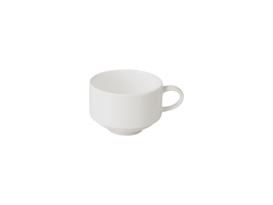 Kahvikuppi pinottava 27 cl