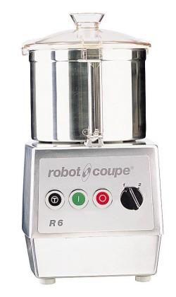 Kutteri Robot R6