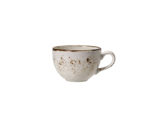 Kahvikuppi valkoinen 34 cl