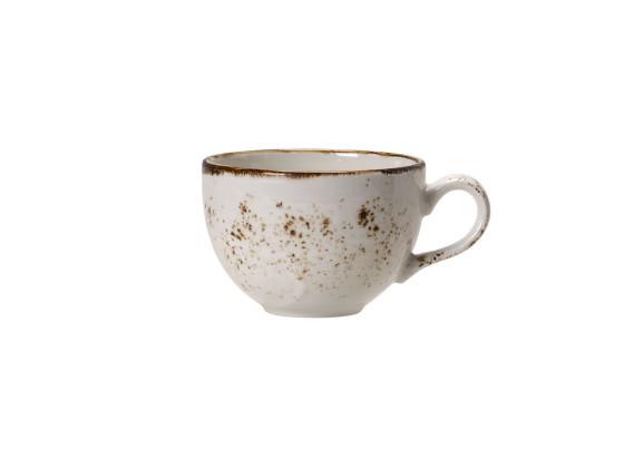 Espressokuppi valkoinen 8,5 cl