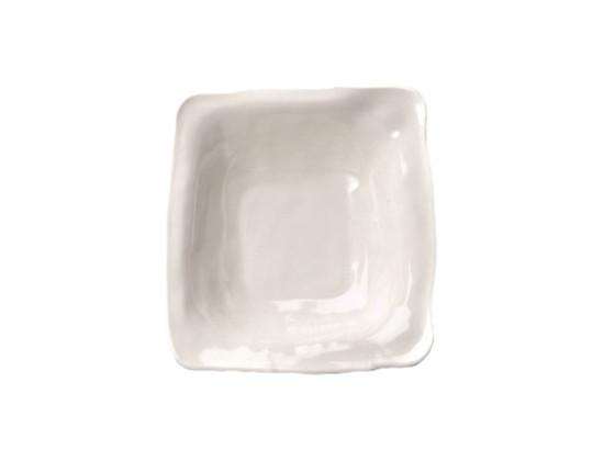 Neliökulho melamiini 25,4x25,4 cm 1,66 L