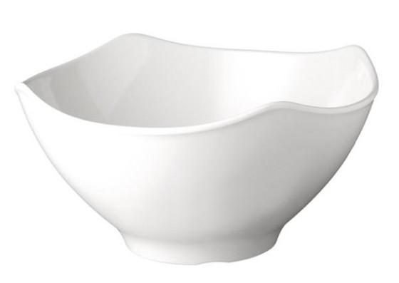 Kulho melamiini valkoinen K 13 cm Ø 25,5 cm 3 L