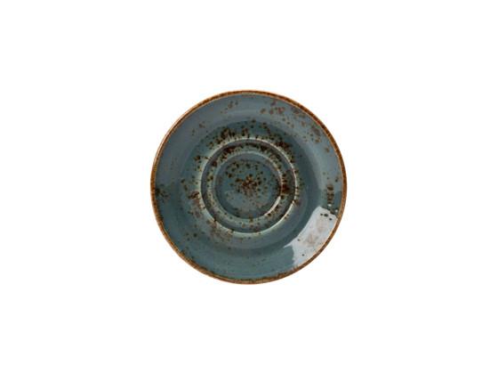 Aluslautanen sininen Ø 14,5 cm