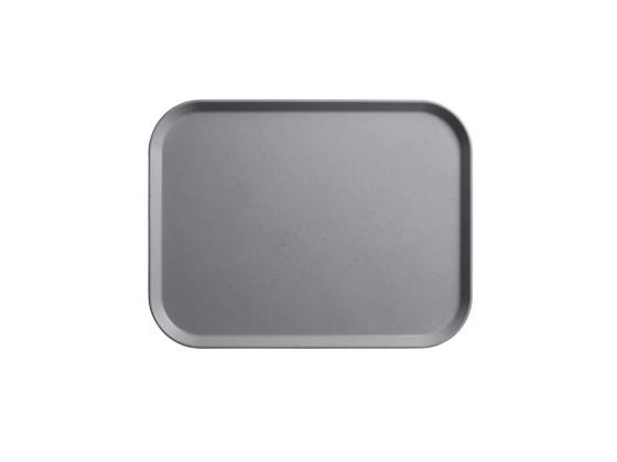 Tarjotin Century Pebbled Gray 33x43 cm