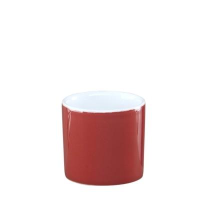 Kulho punainen Ø 5 cm