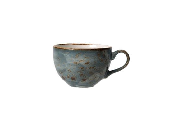 Kahvikuppi sininen 45,5 cl