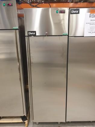 Kylmäkaappi Dieta Cool C400 Oikeakätinen