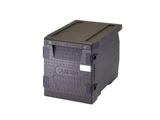 Ruoankuljetuslaatikko/kaappitermo 60 L