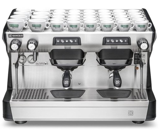 Espressokeitin Classe 5USB 2GR