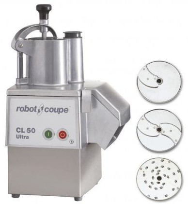 Vihannesleikkuri Robot CL 50 Ultra KAMPANJA
