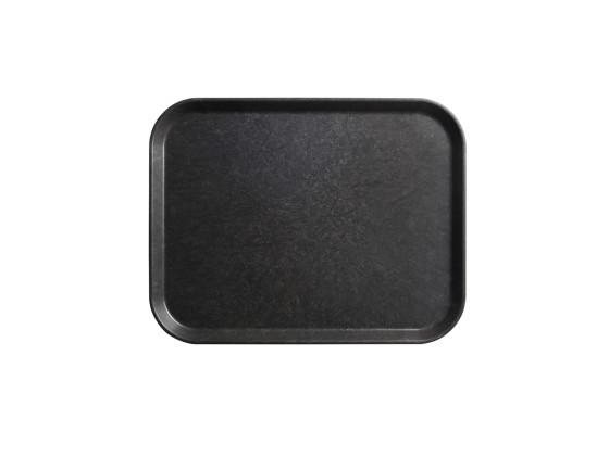 Tarjotin Versa Charcoal 35,5x45,7 cm