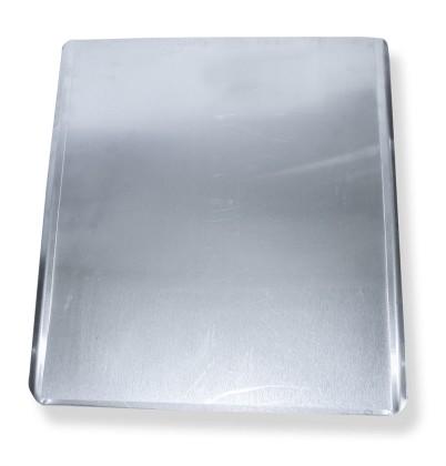 Paistopelti alumiini GN 2/3