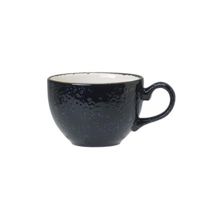 Kahvikuppi musta 22,75 cl