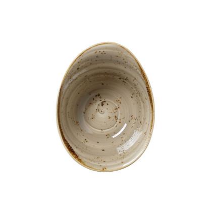 Lisäkekulho beige Ø 18 cm