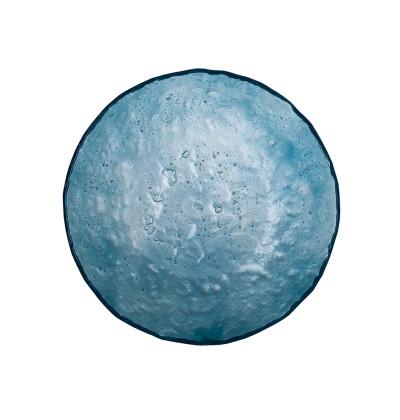Lasikulho turkoosi Ø 21,9 cm