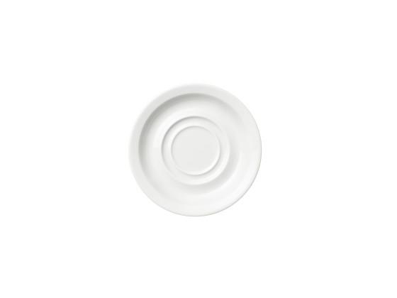 Aluslautanen 2-renkainen Ø 14 cm