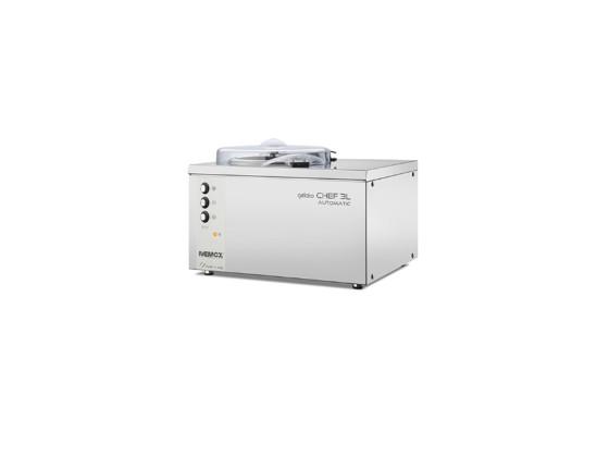 Jäätelökone Nemox Gelato Chef Automatic 3 L