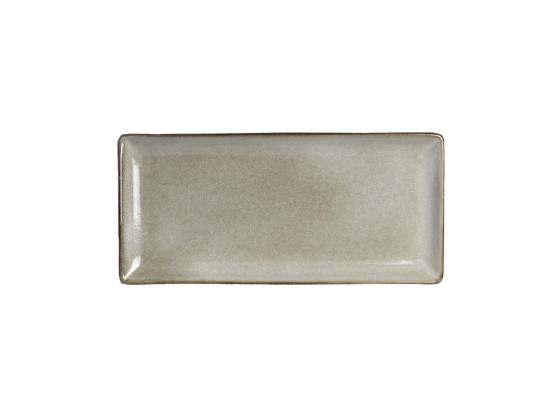 Lautanen suorakaide 25,5x15,2 cm