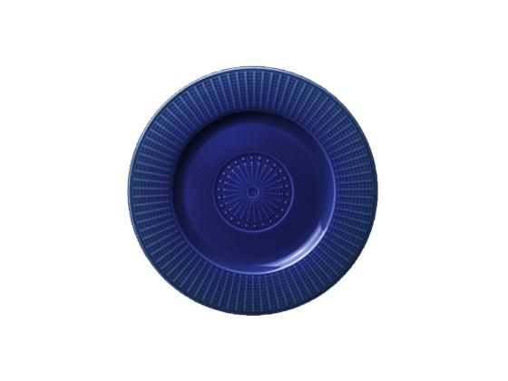 Lautanen sininen Ø 18,5 cm