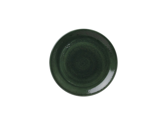 Lautanen vihreä Ø 15,25 cm