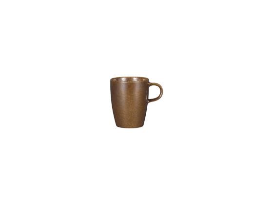 Kahvikuppi ruoste 23 cl