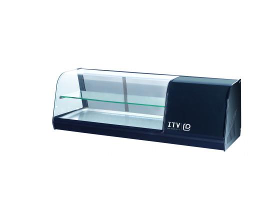 Tapas vitriini Dieta 110 2L 4P