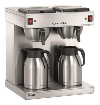 Kahvinkeitin Contessa Duo