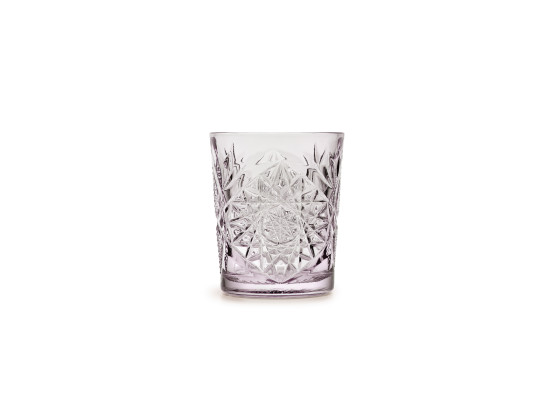 Double Old Fashioned liila 35 cl