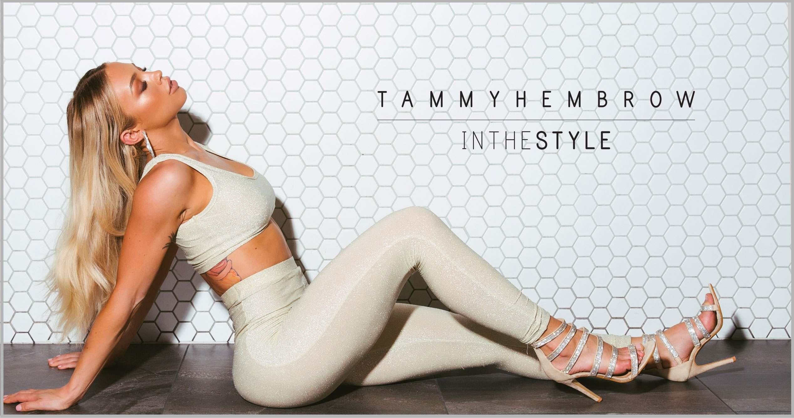 Tammy Hembrow