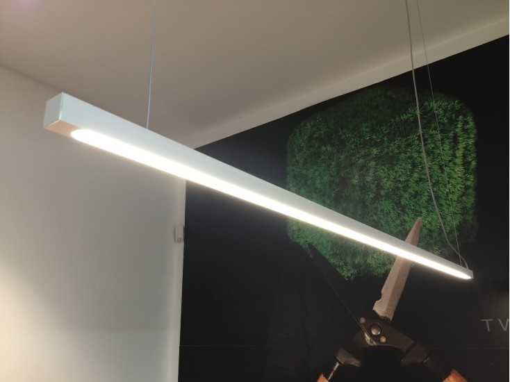 1111s: Suspended light available in different sizes