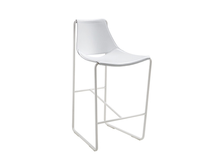 Apelle H65 / H75: Stool available in different heights