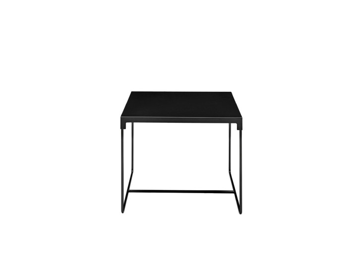 Mingx: Table available in different finishings