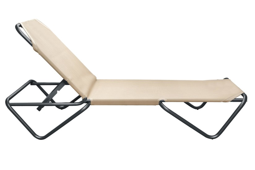 Barceloneta Sun Loungers Available In Different Colours By