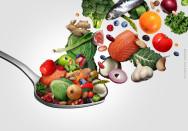 6 wichtigste vitamine aerztedeekveay