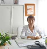Irina sternbergoctjtk