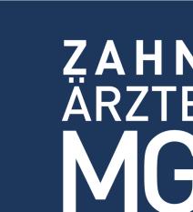 Logo zahna rzte mgwullia