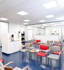 St antonius hospital wartebereich2 aerztedejt2zon