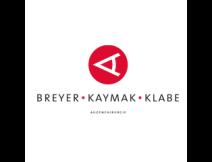 Breyer kaymak klabe logomragnf