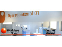 Worldeye behandlungsspektrum operationssaalglco9d