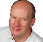 Dr. med. dent. Jörg Umfermann
