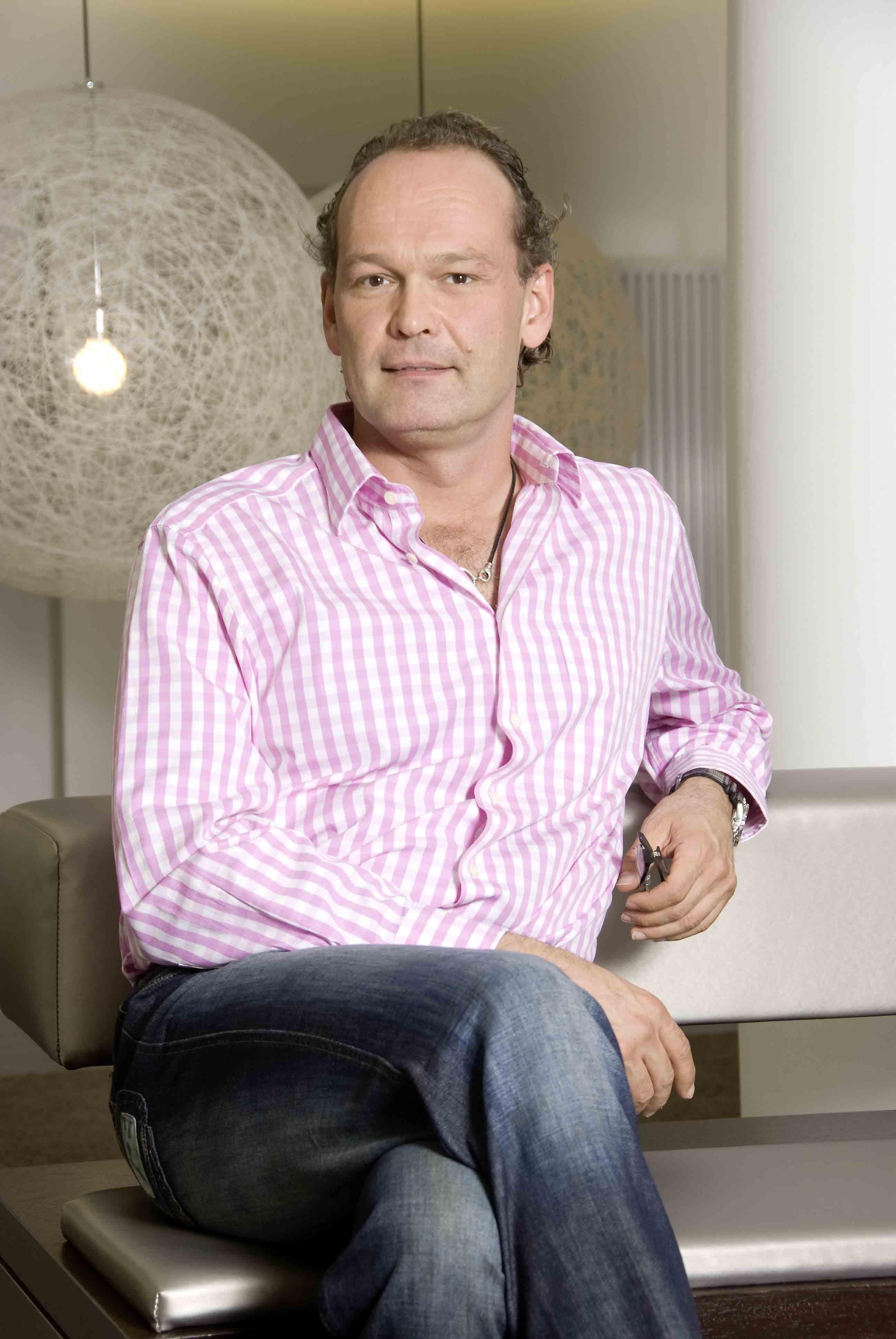 Dr. med. dent. Wolfgang Dinkelacker