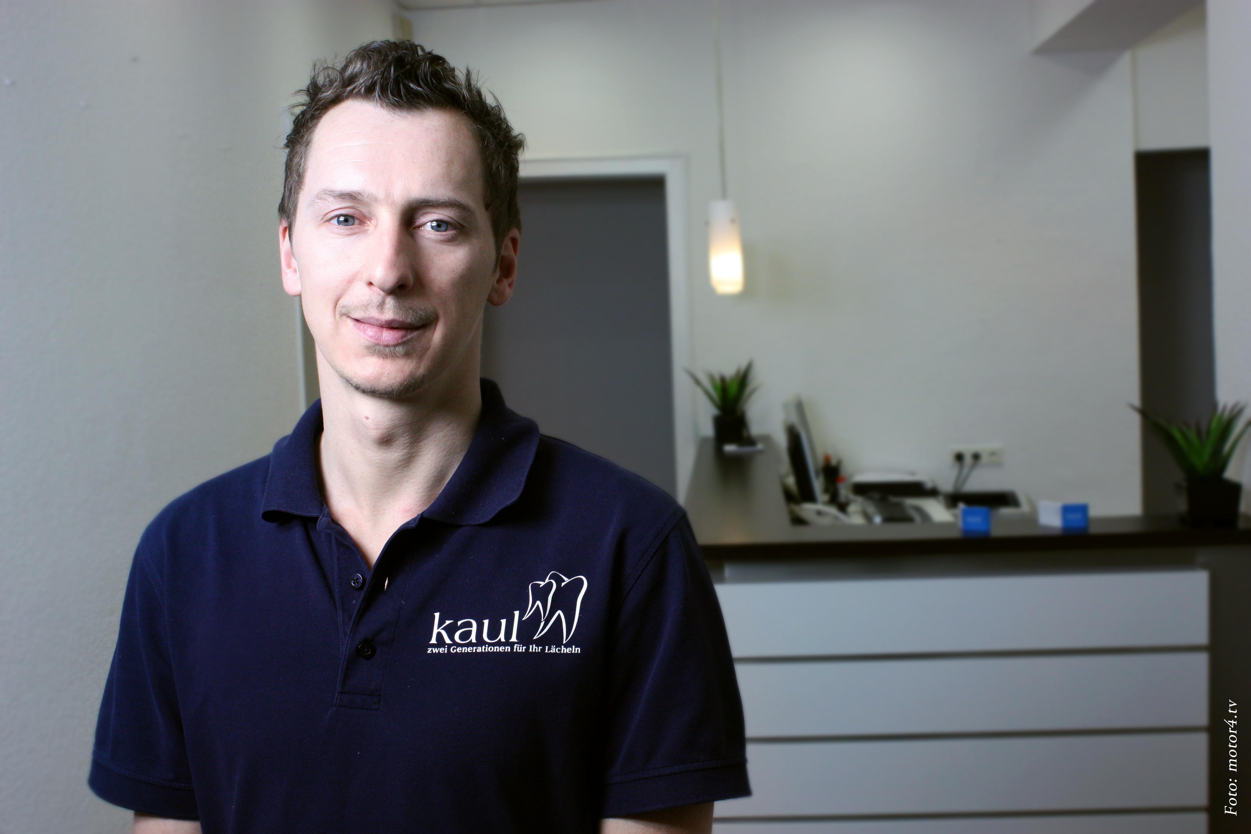 Sebastian Kaul