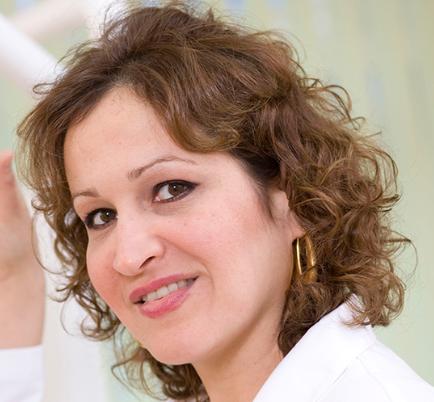 Praxis für Kieferorthopädie Maryam Namazi