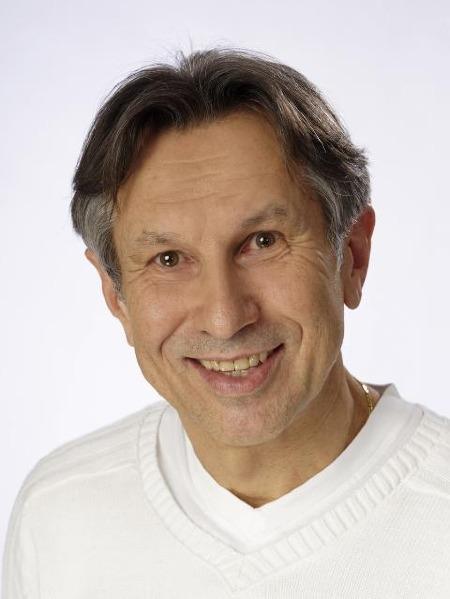 Dr. med. dent. Norbert Wendl