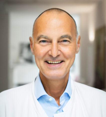 Beauty Klinik an der Alster - PD Dr. Dr. Bernd Klesper