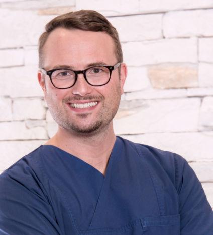 Dr. med. dent. Mathias Dotzler